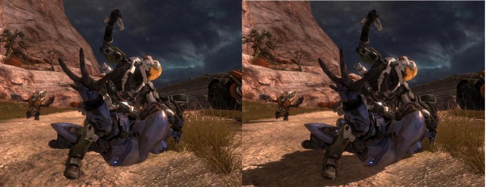 Mace Windex 3D Image, Halo 4