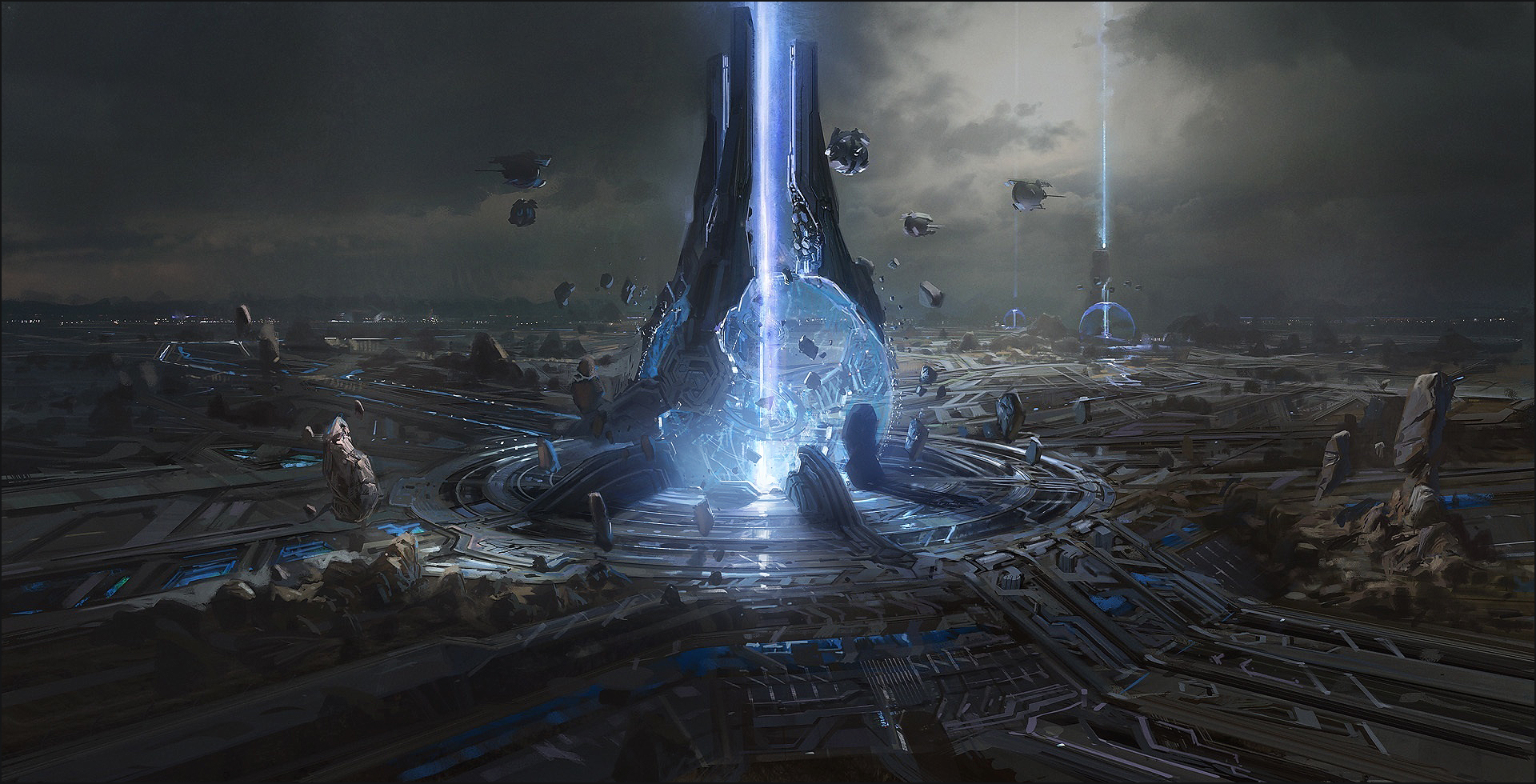 Halo 4 desktop images halo diehards - Halo 4 pictures ...