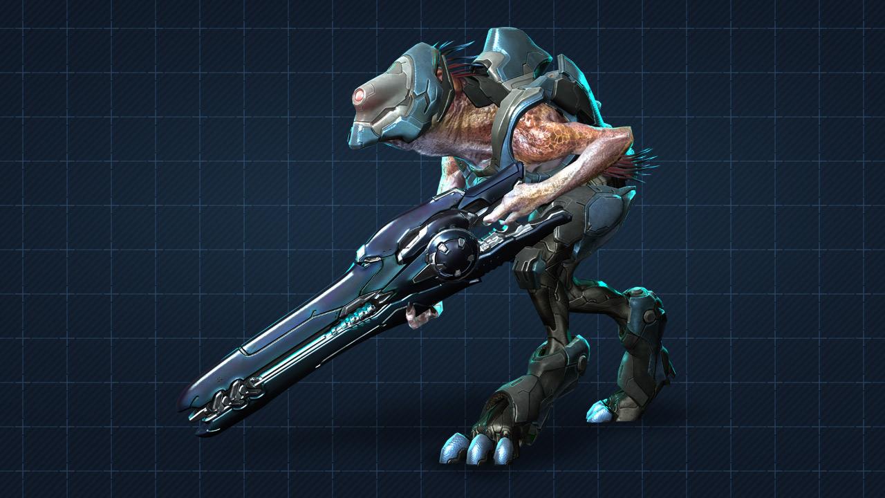 φωτοσυμπαίκτη Halo 4 EP 1 Αλτούνα dating