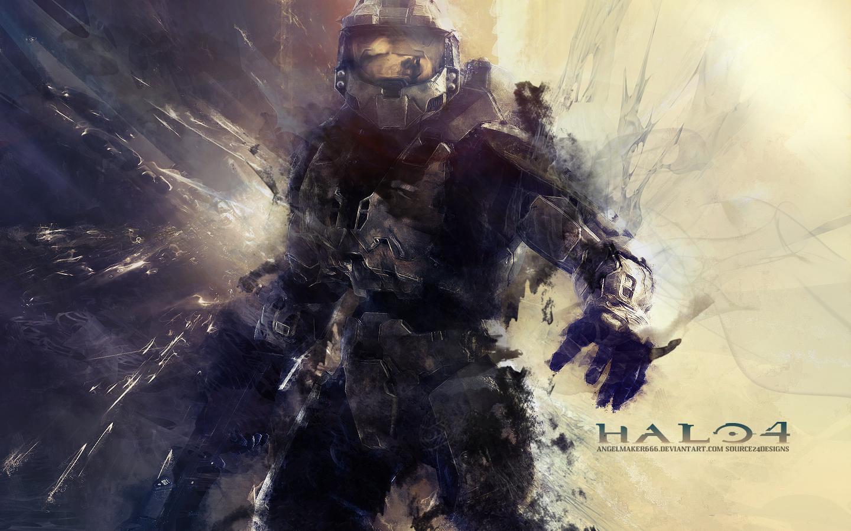 Halo 4 wallpaper gallery halo diehards - Halo 5 screensaver ...