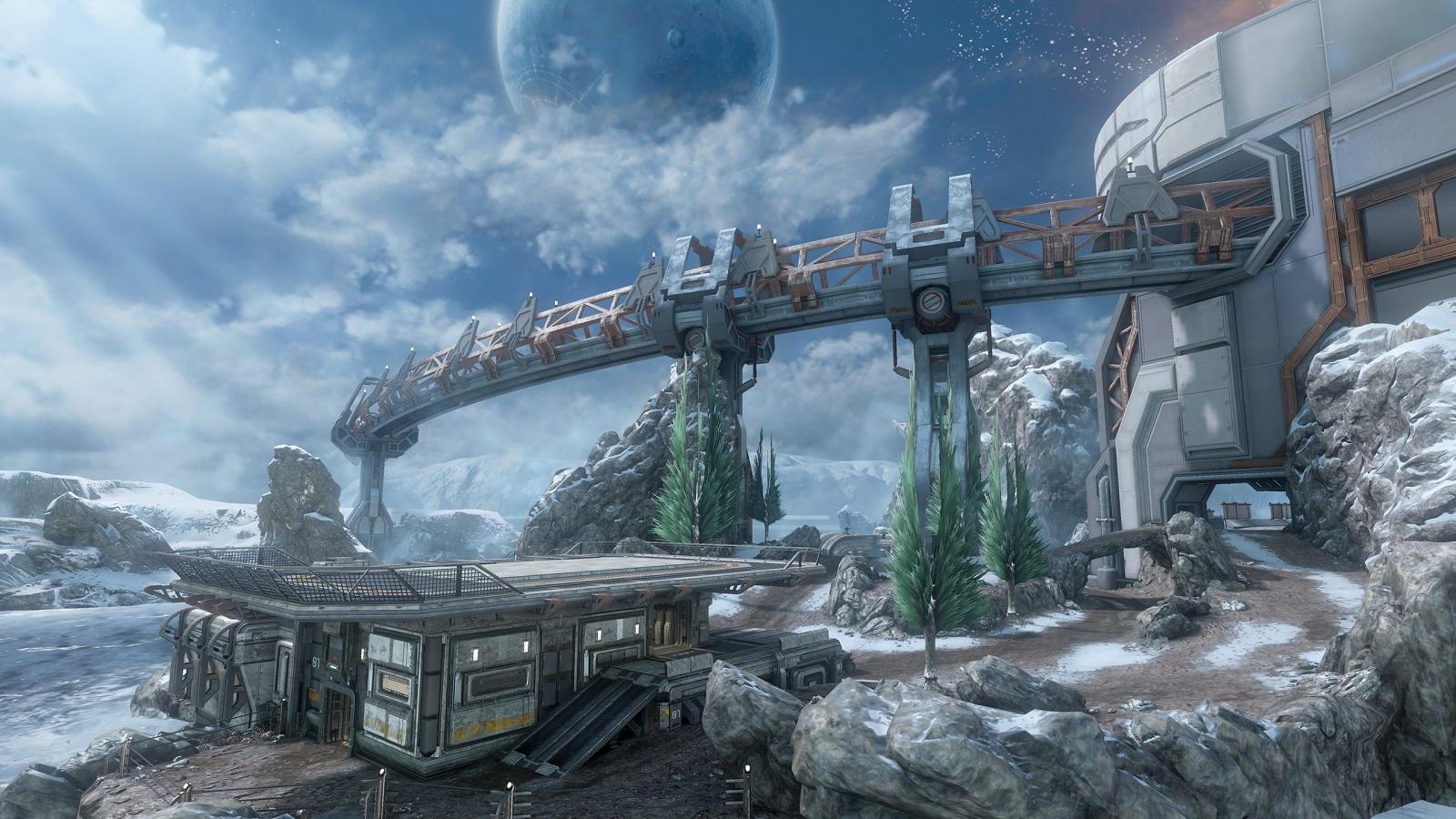 Halo 4 Forge Tutorial Dominion Setup Video Halo Diehards