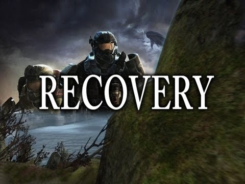Recovery: Halo Reach Trick Jumping Film