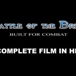 Battle of the Brick: Built for Combat – Lego Stop-Motion
