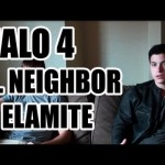Halo 4 First Impressions, Neighbor and Elamite