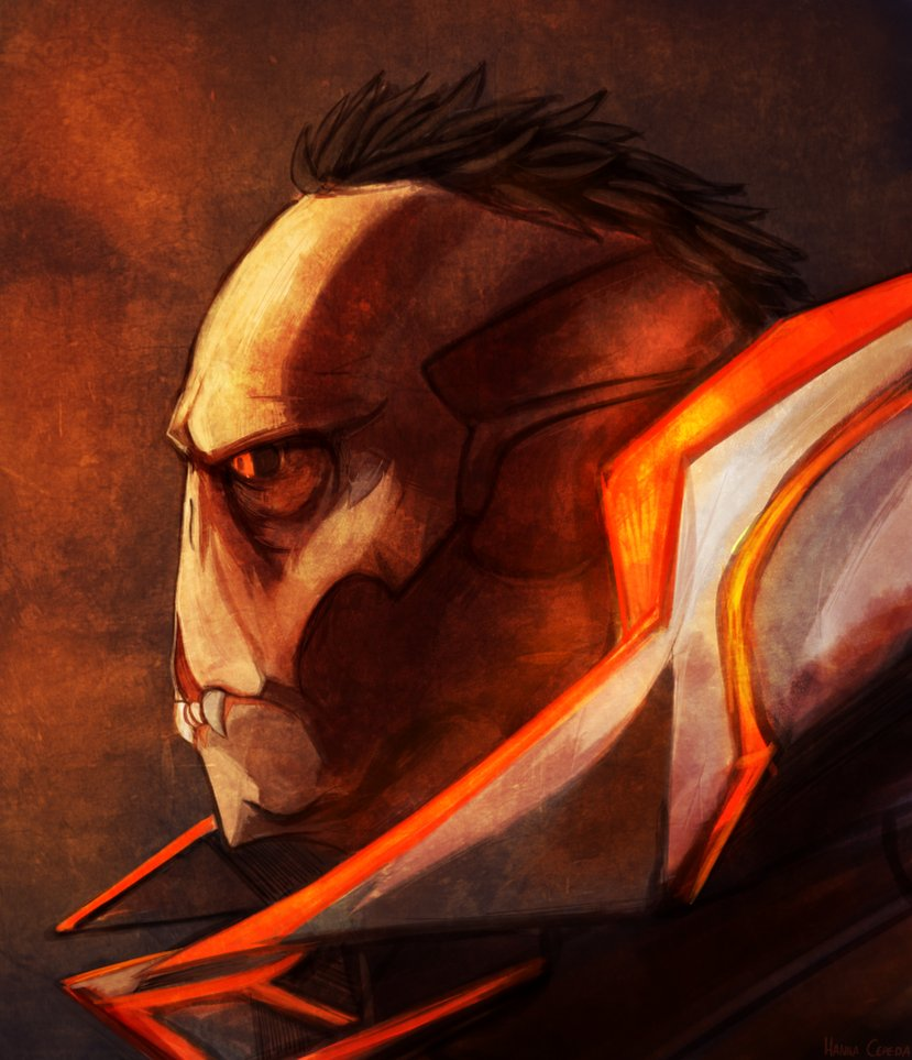 """Halo 4 the Didact"" by Hanna Cepeda"