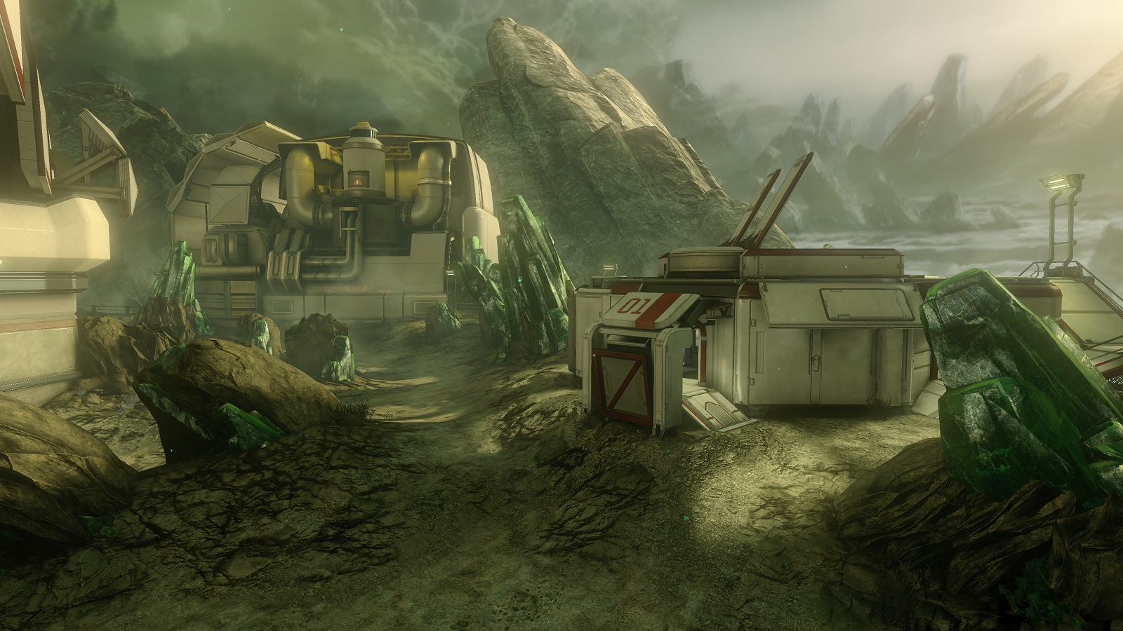 Play the New Halo 4 Maps with IGN Dec 10 - Halo Diehards