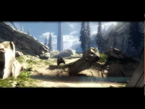Volition – Halo 4 Trick Jumping [video]