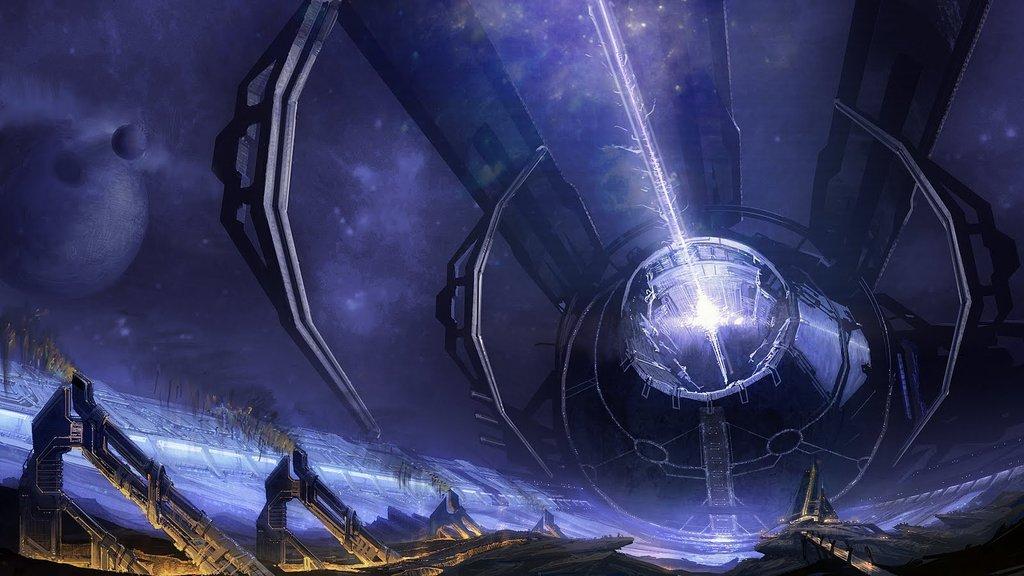 Halo Promethean Concept Art Halo-4-concept-art