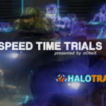 Halo-reach-time-trials