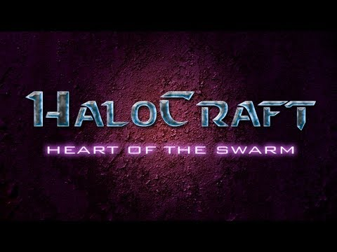 HaloCraft: Heart of the Swarm