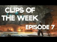 Clips of the Week – Ep 7: Dealing With Disadvantages