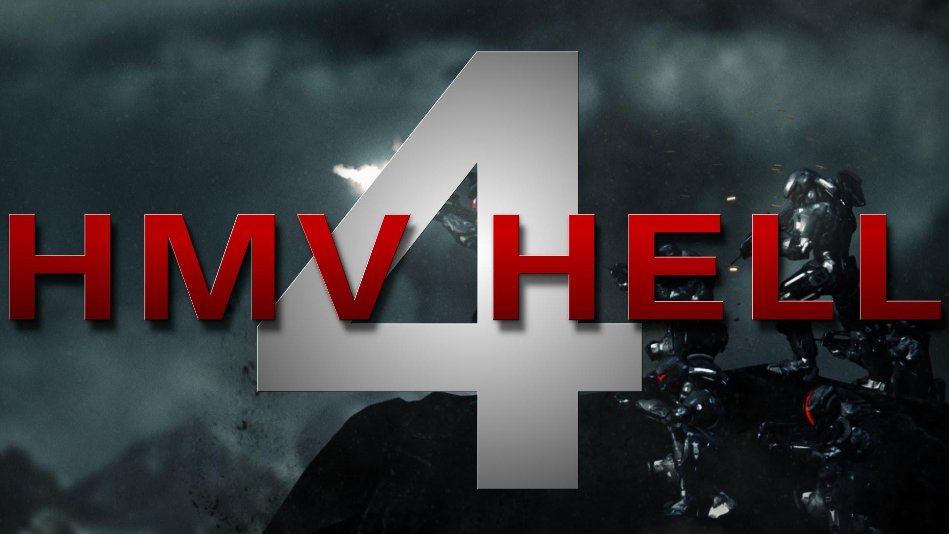 HMV Hell 4
