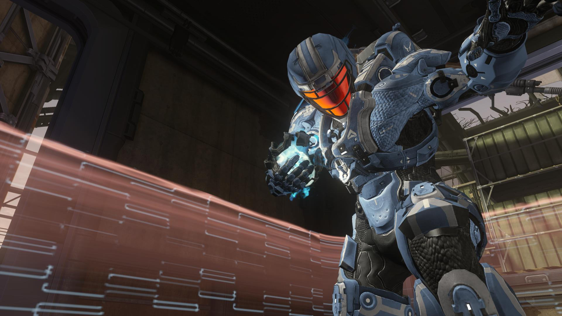 Certain Affinity and Rooster Teeth: Halo 4 Ricochet Forge