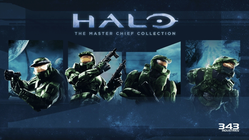 Halo: The Master Chief Collection to be used for competitive, eSports