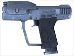 Halo Combat Evolved M98 Pistol, Master Chief Collection
