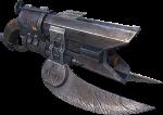 Brute Spiker rifle