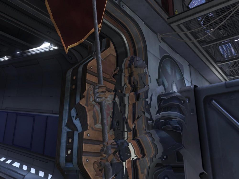 Invisi CHa0s, Halo 3 Orbital, Fistfull of Flags Tournament 2009