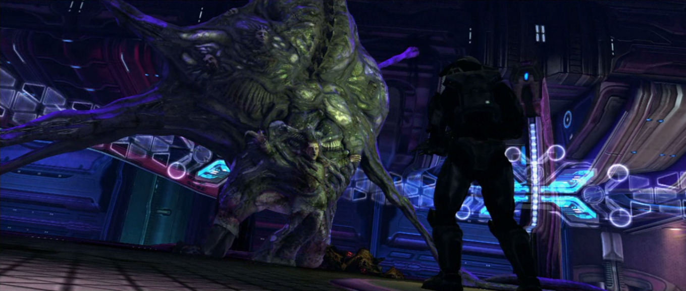 "The Keyes ""Protograve"", Halo: CE Anniversary"