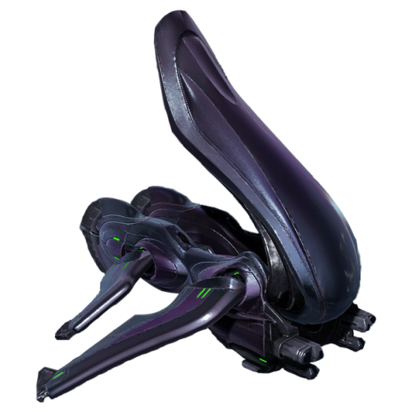 Banshee as seen in Halo 4