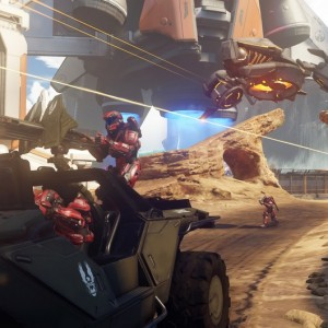 warzone map screenshot halo 5
