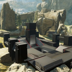 Halo-5-Big-Team-Battle-Map-Basin-Hemorrhage-remake