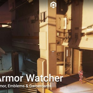 armor watcher banner