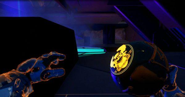 Empathy - HD Halo 5 Forge Map - Halo Diehards